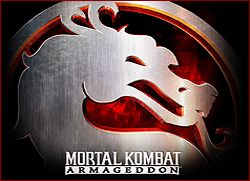 Mortal Kombat Armageddon (2008)